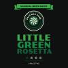 Little Green Rosetta - Irish Cabbage Hot Sauce